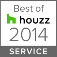 Mi-kin creations best of Houzz for Service 2014