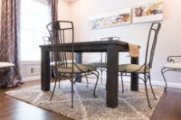 Doraville Kitchen Dining Room table